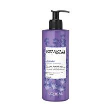 L'Oreal Botanicals Lavender Sensitive Hair & Scalp Therapy Vegan Shampoo 400ml