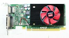 AMD RADEON R5 340X 2GB DDR3 PCI EXPRESS GRAPHICS CARD C870 Low Profile-Tested