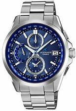 Casio OCEANUS OCW-T2600-2A2JF Titanium Tough Solar Radio Multiband 6 Men's Watch