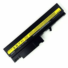 IBM 92P1102 08K8197 08K8198  9-Cell 6600mAh 10.8V Replacement Laptop Battery