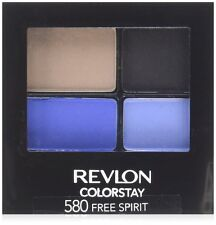 Revlon COLORSTAY 16 HOUR QUAD Eye Shadow - 580 spirito libero