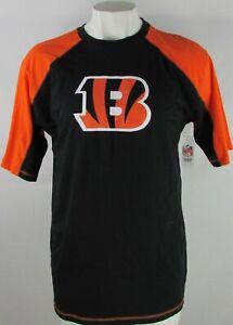 Cincinnati Bengals NFL Men's Graphic T-Shirt