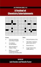 ACS Symposium Ser.: A Festival of Chemistry Entertainments (2014, Hardcover)