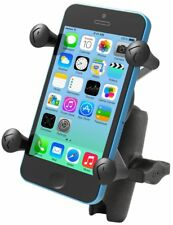 RAM X-Grip Holder with Standard Composite Arm - fits iPhone 4, 4S, 5, 5S, 6, 6S