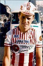 Cyclisme, ciclismo, wielrennen, radsport, PERSFOTO'S LOULETANO 1987