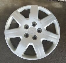 "16"" 2009 10 11 Honda Civic 7 spoke Hubcap Wheel Cover 16"" Steel Wheel Rim"