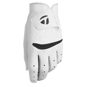 TaylorMade Men's Stratus Soft Golf Glove - New 2021