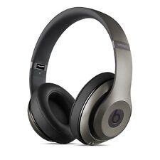2017 marca nuevo Beats By Dre Studio Auriculares Inalámbricos Bluetooth 2 Titanio