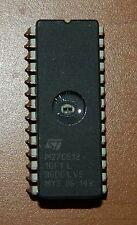 M27C512 EPROM (27C512) DIP-28 PIN