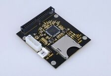 40-Pin Male IDE To SD SDHC MMC Card Converter Adapter