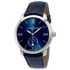 Ulysse Nardin Classico Automatic Mens Watch 3203-136-2/33