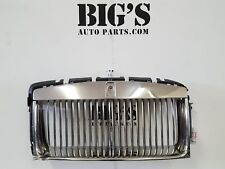 2010-2017 ROLLS ROYCE WRAITH GHOST DAWN FRONT MAIN RADIATOR GRILLE