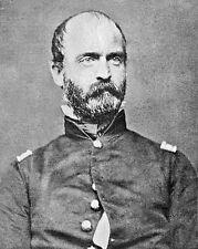 US Confederate General LEWIS ARMISTEAD Glossy 8x10 Photo Civil War Poster Print