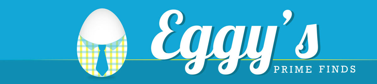 Eggy s Prime Finds