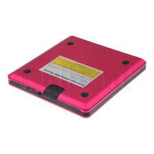 "ODP1201/P New External Portable Optical CD Drive 2.5"" HDD Bay USB 3.0 Universal"