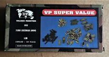 VERLINDEN 1111 - 75mm SHERMAN AMMO - 1/35 RESIN KIT NUOVO