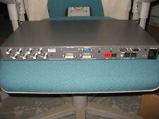 AVITECH MCC8004AL Multiviewer media command center