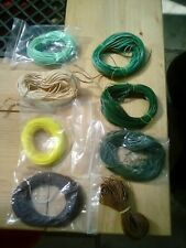 8 fly fishing lines