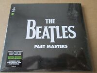 The Beatles - Past Masters (2 CDS 2009 REMASTERED) NEW AND SEALED