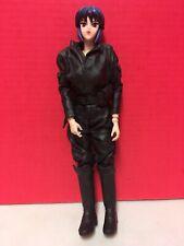 Ghost In The Shell Motoko Kusanagi Alpha Action Figure Doll Japan Anime