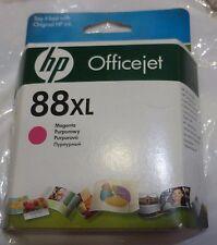 Cartouche d'encre HP 88XL MAGENTA  - C9392AE -Neuf sous blister - FEB  2012