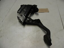 2537 C6B 02-08 SEAT IBIZA POLO FABIA CLUTCH FOOT PEDAL WITH MASTER CYLINDER 2537