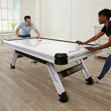 "Medal Sports MD 89"" Air Hockey Table, Includes 4-pushers and 4-pucks"