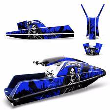 Décalque Graphisme Kit Yamaha Superjet Ski Drapé Jetski Super Jet Carré Nez