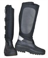 HKM Kodiak THERMO WATERPROOF Ladies/Childrens/Mens Long Mucker Yard Boots   5119