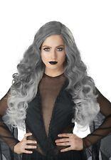 Dark Angel Ghost Women Adult Wig