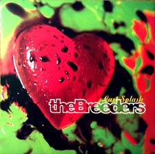 The Breeders - The Last Splash