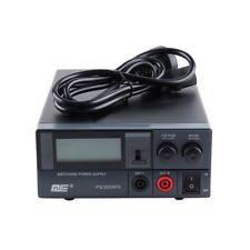 New Adjustable Power Supply Switch Mode 9-15V 30A 13.8V 12V Slot Car Motor Radio