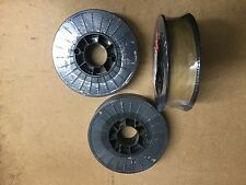 3 X 0.8MM MILD STEEL MIG WELDING WIRE 5KG COPPER COATED A18 NEXT DAY DELIVERY