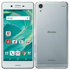 Used Docomo Xperia X Performance SO-04H White Sony Unlocked SmartPhone JAPAN F/S
