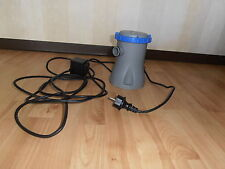 Bestway Flowclear Filter pumpe 58383