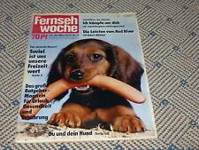 Fernseh Woche Nr. 12/1979