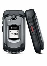 Kyocera DuraXTP E4281 - Black ( Sprint) Rugged  Flip Phone Tello Compatible