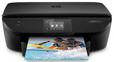HP Envy 5663 wireless photo printer, copier and scanner with touch display -New