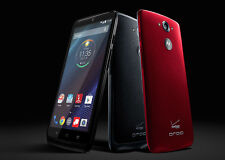 Imported Motorola Droid Turbo 32GB Ballistic Nylon CDMA/GSM 21MP CAMERA 3GB RAM
