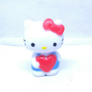 "Zaini Minifigure - Hello Kitty Series (2017) - Figure #05 of 12 (3-4 cm/1.5"")"
