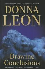 Drawing Conclusions (Commissario Guido Brunetti Mysteries), Leon, Donna, Very Go