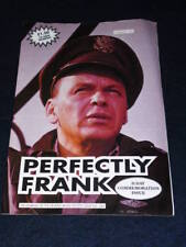 PERFECTLY FRANK - June 1994 #245 - D DAY