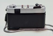 Minolta Hi-matic G Kleinbildkamera mit 2,8/38mm