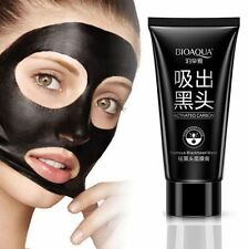 BIOAQUA Activated Carbon Blackhead And Acne Remover Peel Face Mask