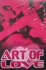 KAMASUTRA ~ Kartenspiel für Erwachsene! Geschenkidee für SIE & IHN ~ Art of Love
