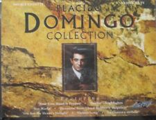 PLACIDO DOMINGO - COLLECTION  - 2 CASSETTES(AUDIO)