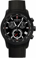 Zeppelin Herrenuhr Uhr Night Cruise Chrono Chronograph Schwarz 7290-2