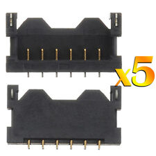 """5 x Battery Connector Repair Replacement For Samsung Galaxy Tab Pro 10.1"""" T520"""