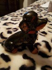 Vintage Goebel, W.Germany #30088 Puppy Figurine, 80-107