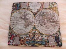 ALLSOP, Map Mouse Pad, Mappemonde Carte Universeller De LA Terre, World Map